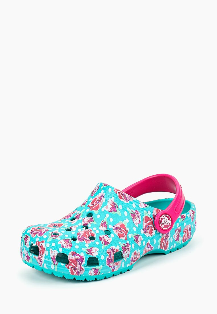 Резиновая обувь Crocs (Крокс) 204816-3N9