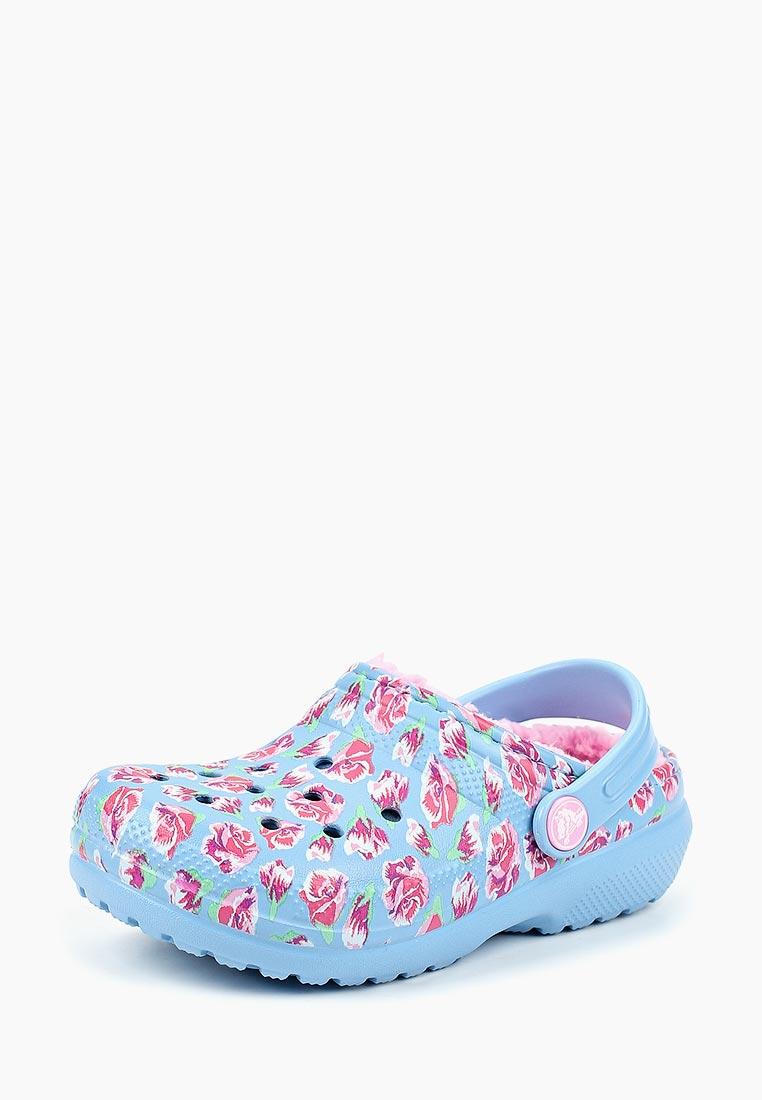 Резиновая обувь Crocs (Крокс) 204817-4IL