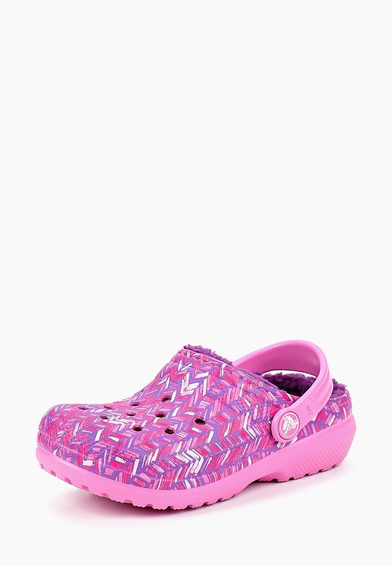 Резиновая обувь Crocs (Крокс) 204817-6NM