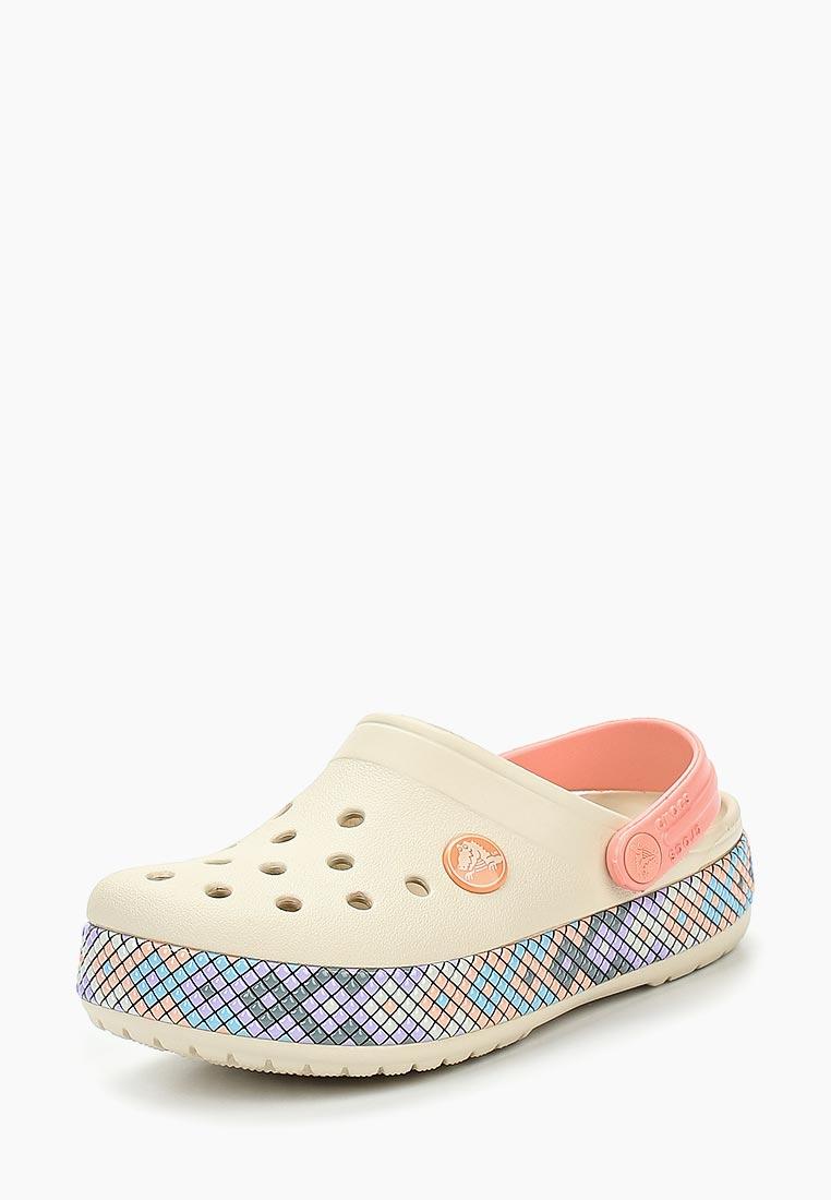 Резиновая обувь Crocs (Крокс) 205171-1AS