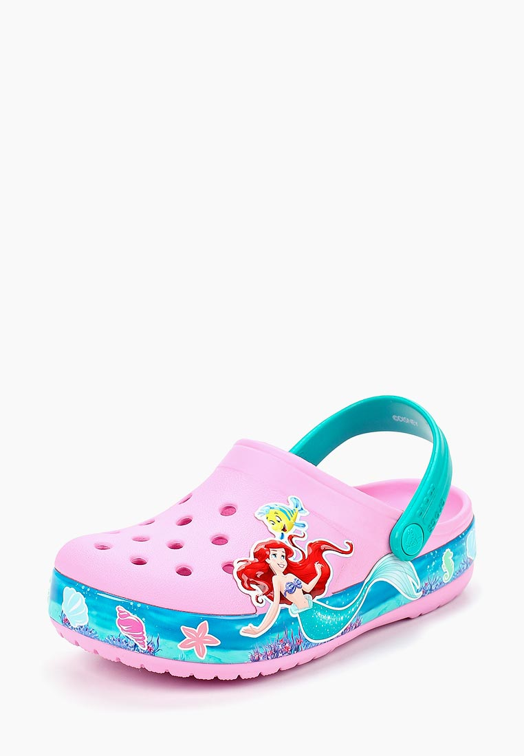 Резиновая обувь Crocs (Крокс) 205213-6I2