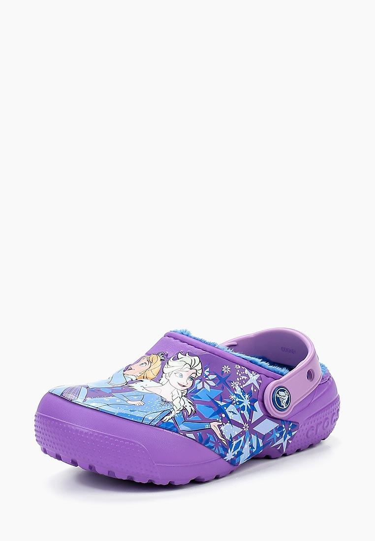 Резиновая обувь Crocs (Крокс) 205292-510