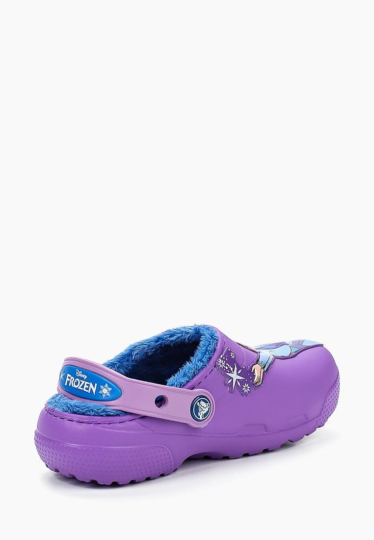 Резиновая обувь Crocs (Крокс) 205292: изображение 2