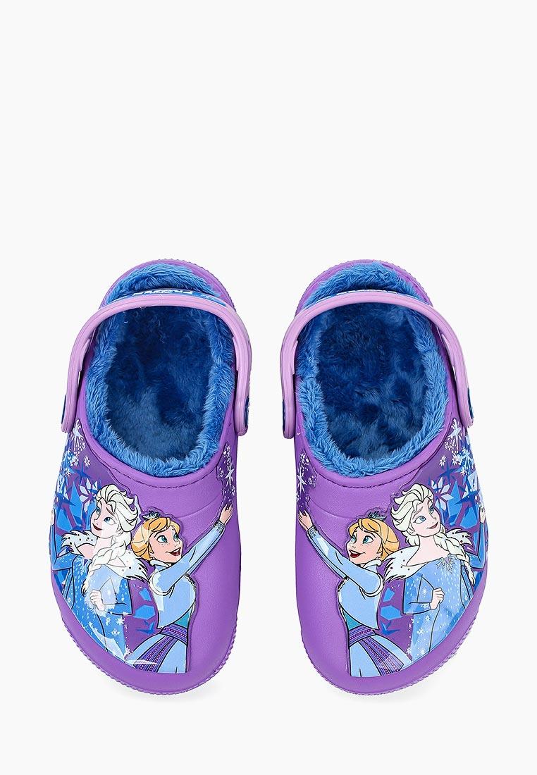 Резиновая обувь Crocs (Крокс) 205292: изображение 4