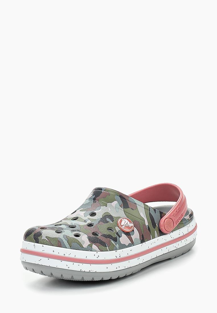 Резиновая обувь Crocs (Крокс) 205301-97A