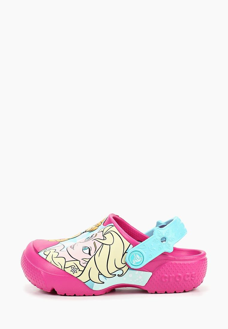 Резиновая обувь Crocs (Крокс) 205492