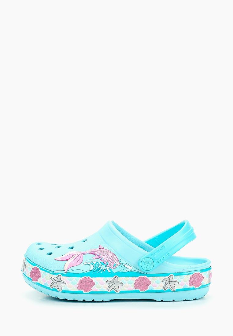Резиновая обувь Crocs (Крокс) 205646