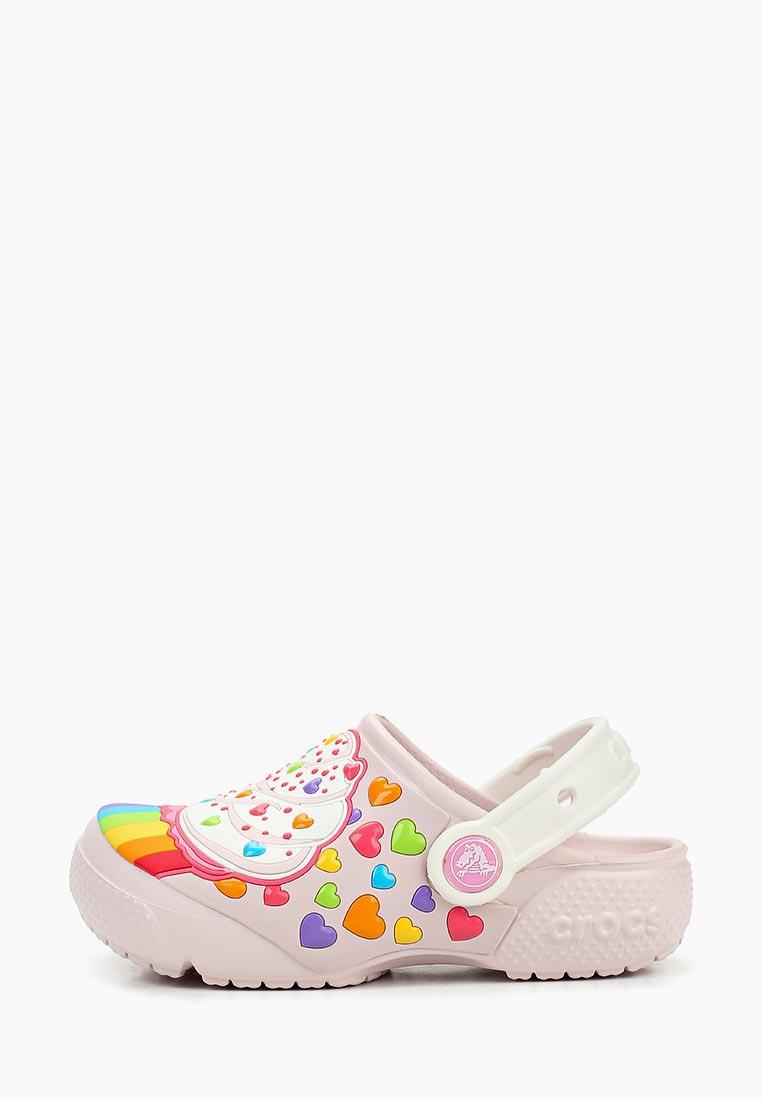 Резиновая обувь Crocs (Крокс) 205647