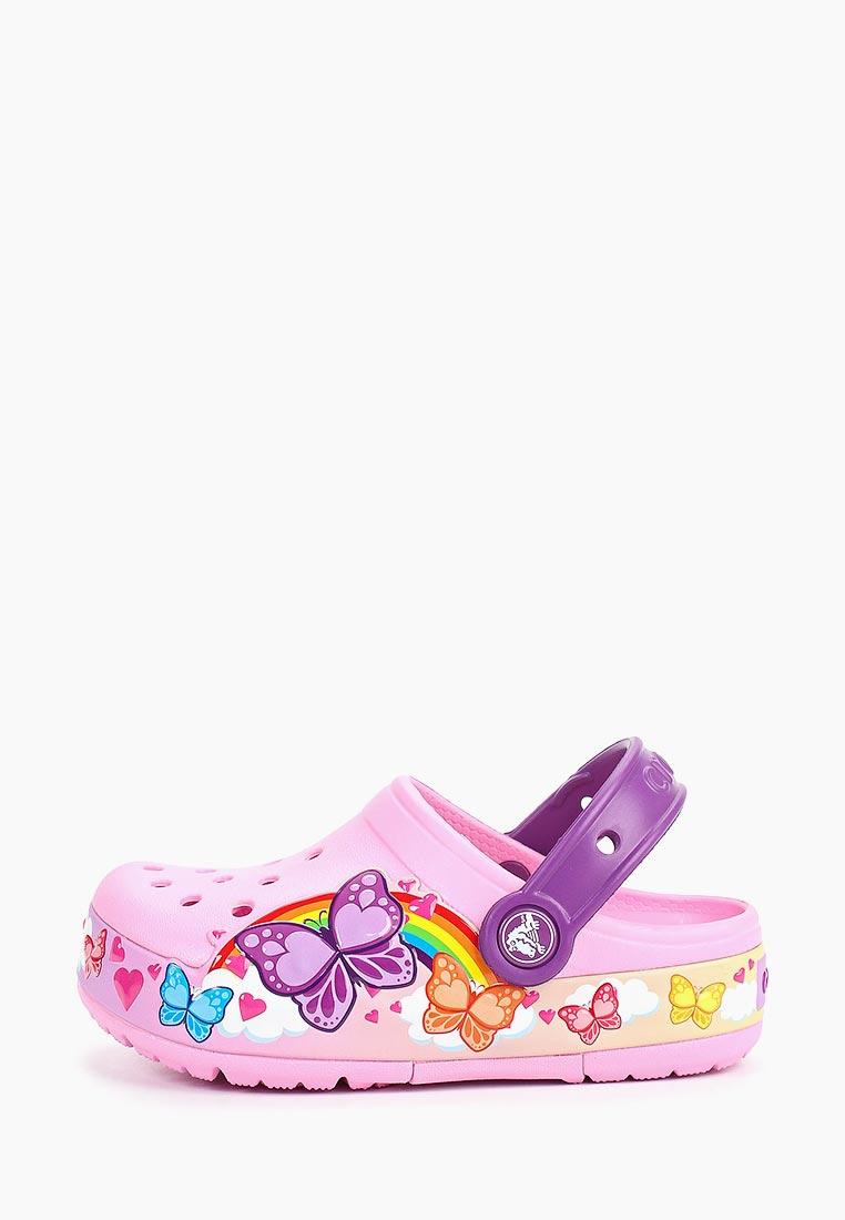Резиновая обувь Crocs (Крокс) 205649