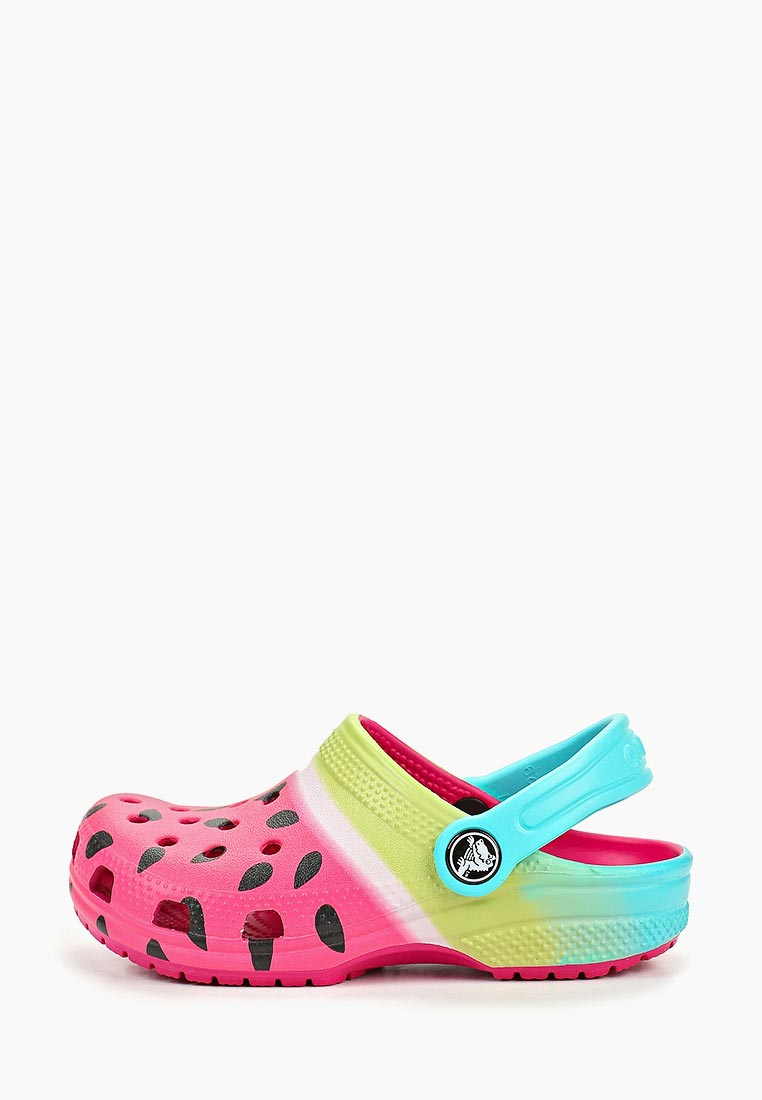 Резиновая обувь Crocs (Крокс) 205653