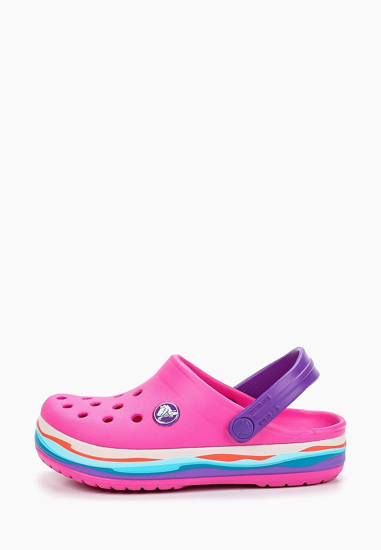 Резиновая обувь Crocs (Крокс) 205697