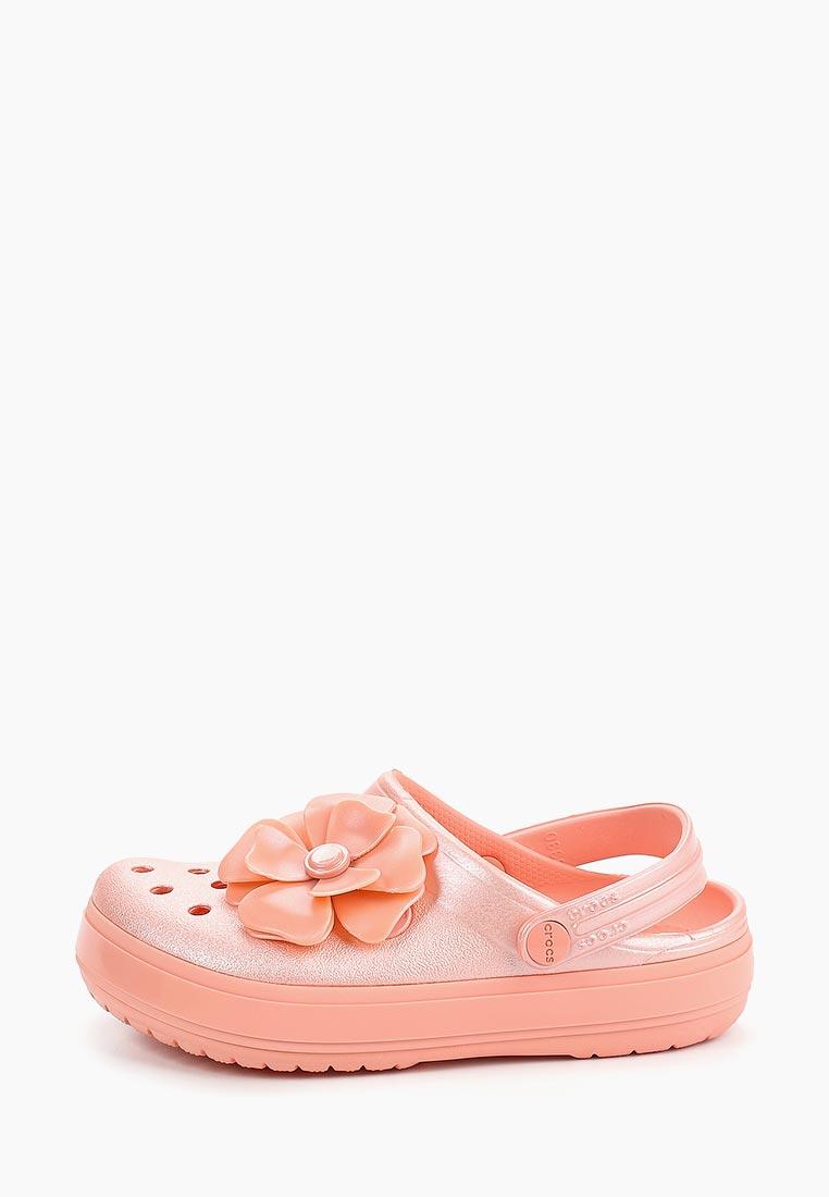 Резиновая обувь Crocs (Крокс) 205712