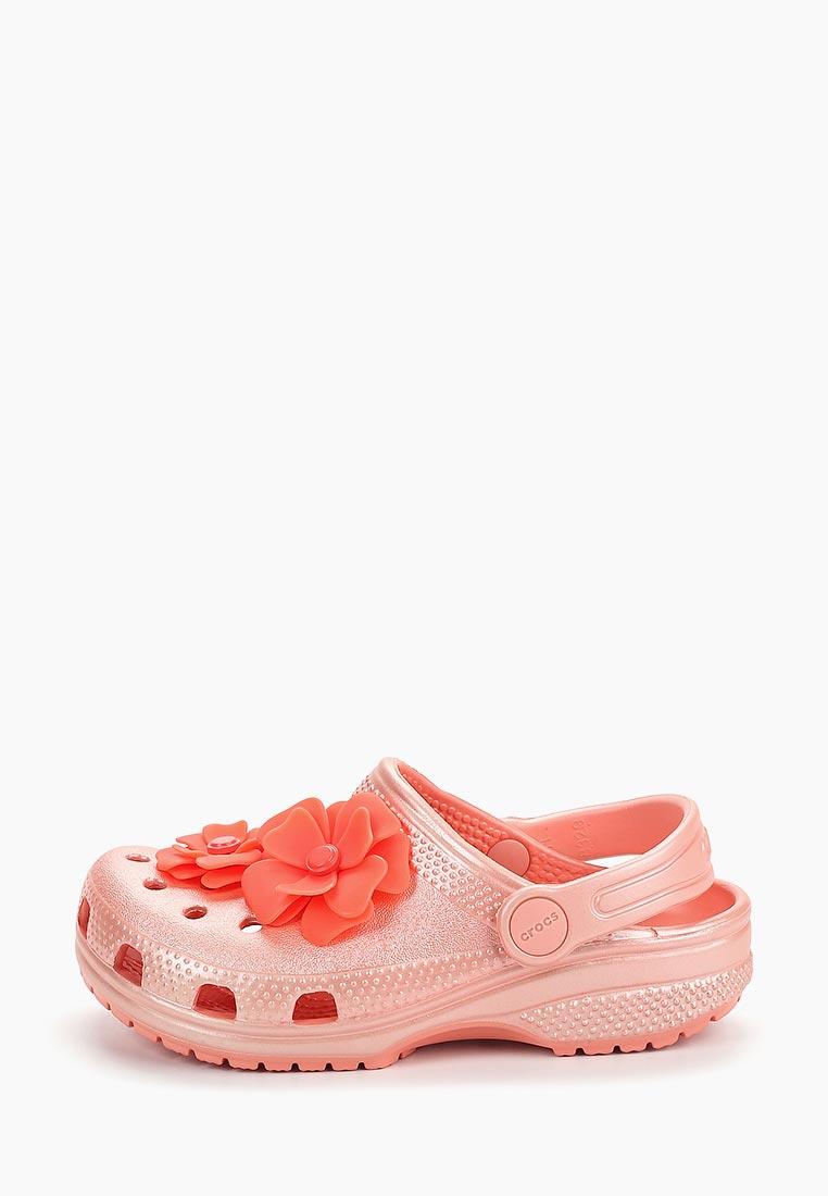 Резиновая обувь Crocs (Крокс) 205713
