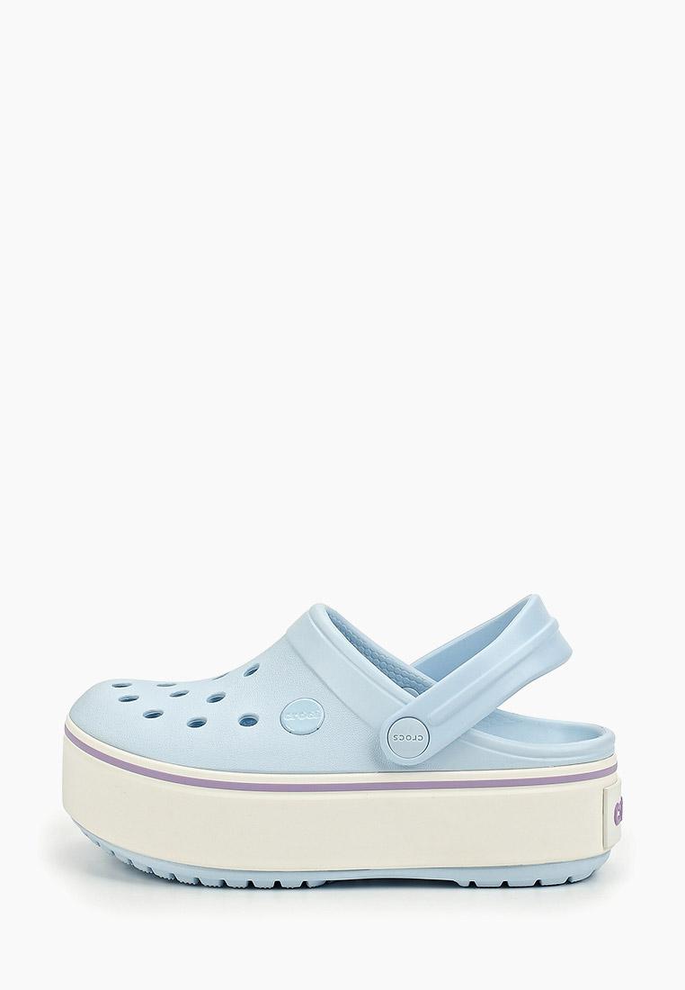 Резиновая обувь Crocs (Крокс) 205802