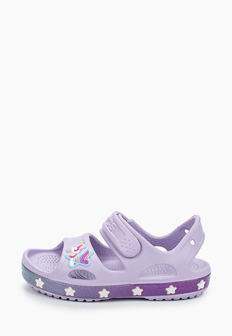 Сандалии Crocs (Крокс) 206366