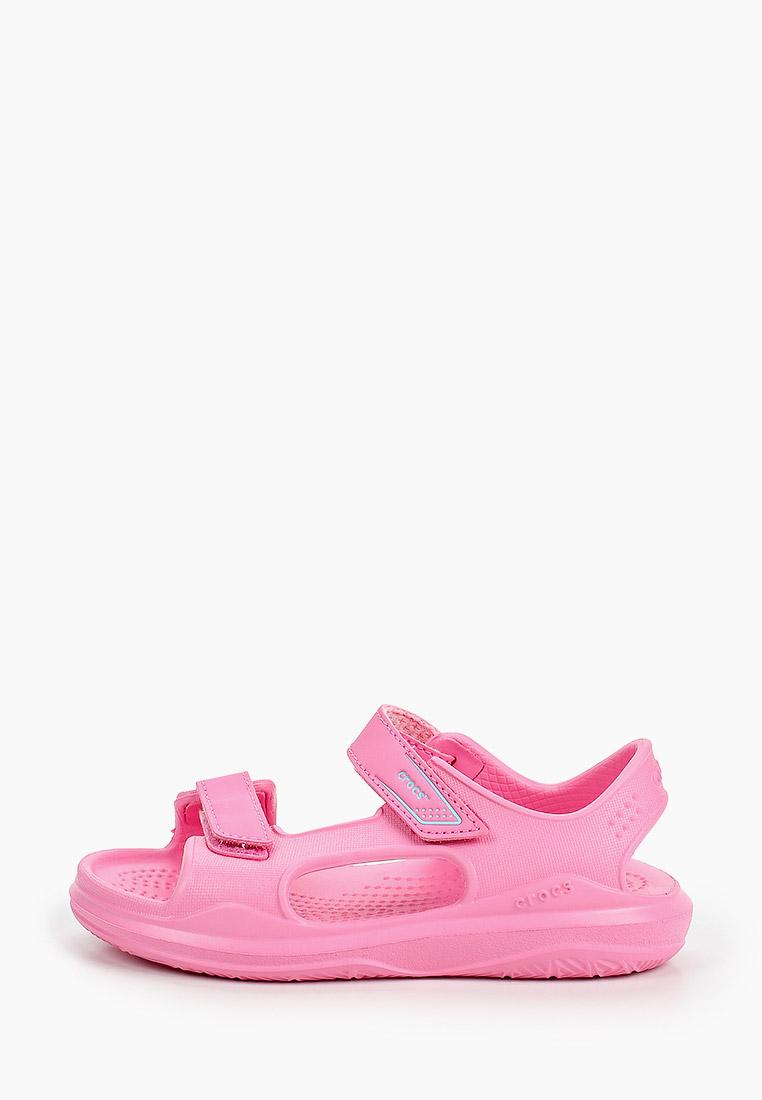 Резиновая обувь Crocs (Крокс) 206267