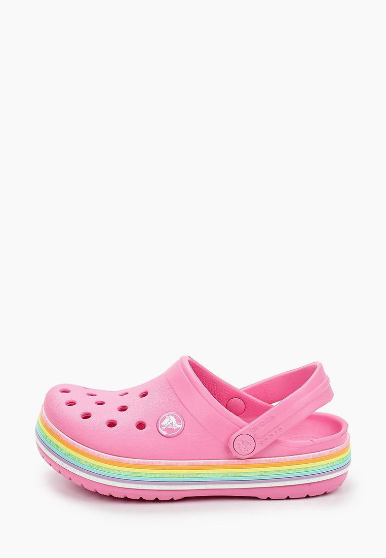 Резиновая обувь Crocs (Крокс) 206151