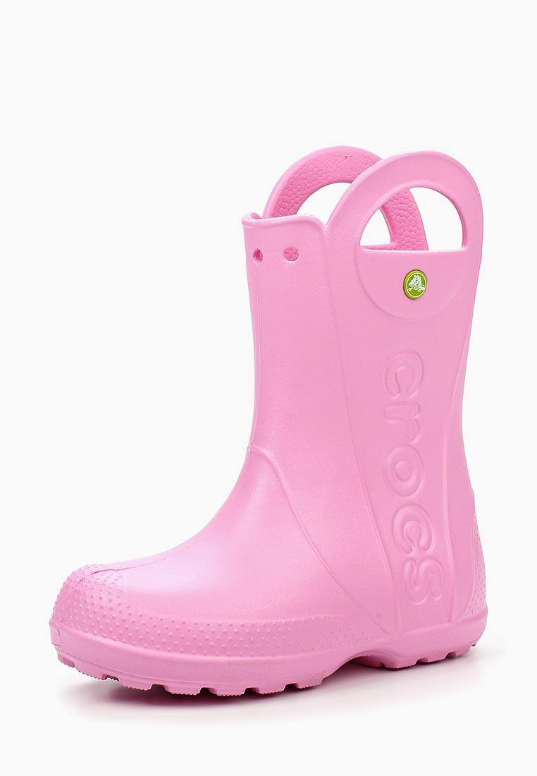 Резиновая обувь Crocs (Крокс) 12803