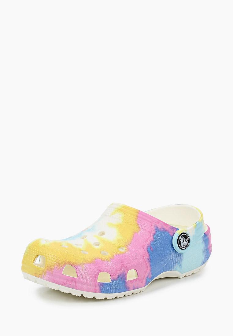 Резиновая обувь Crocs (Крокс) 205451: изображение 2