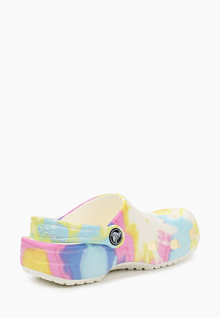 Резиновая обувь Crocs (Крокс) 205451: изображение 3