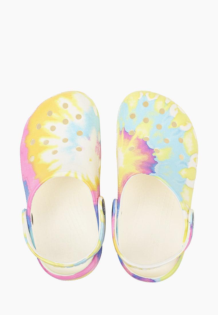 Резиновая обувь Crocs (Крокс) 205451: изображение 4