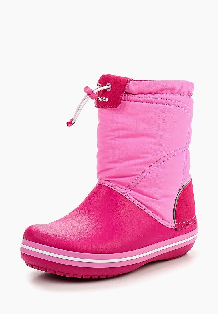 Резиновая обувь Crocs (Крокс) 203509
