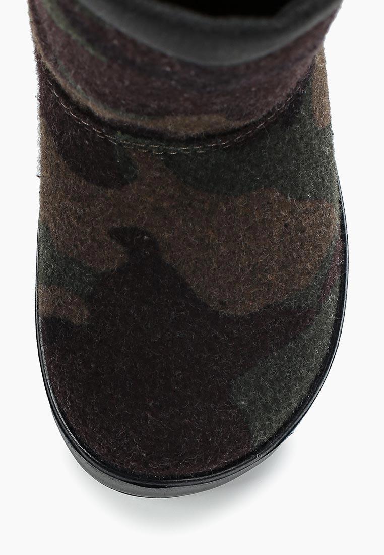 Сапоги Crocs (Крокс) 204661-960: изображение 9