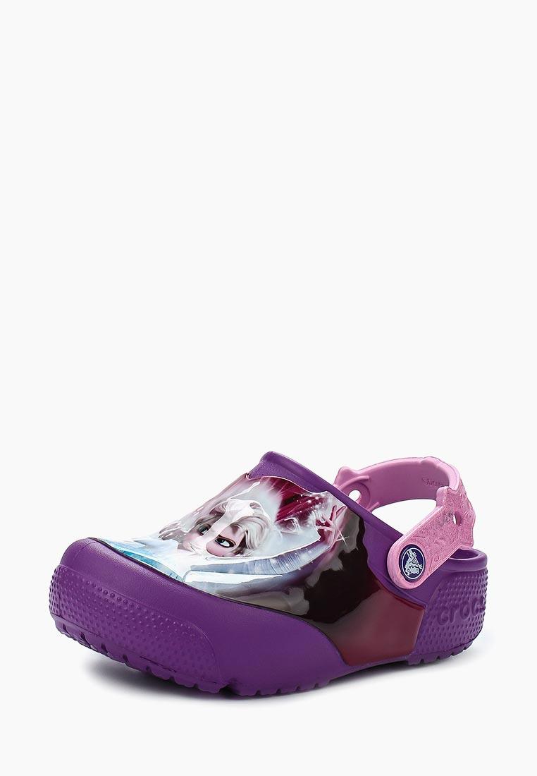 Резиновая обувь Crocs (Крокс) 204706