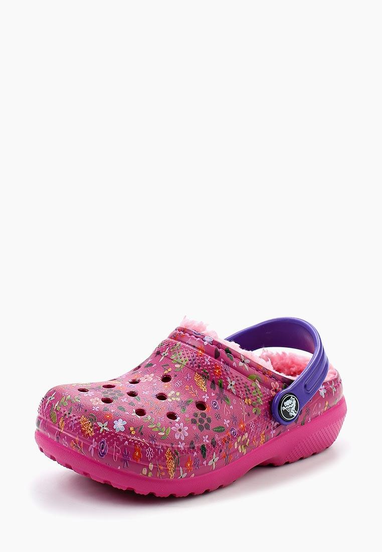 Резиновая обувь Crocs (Крокс) 204817