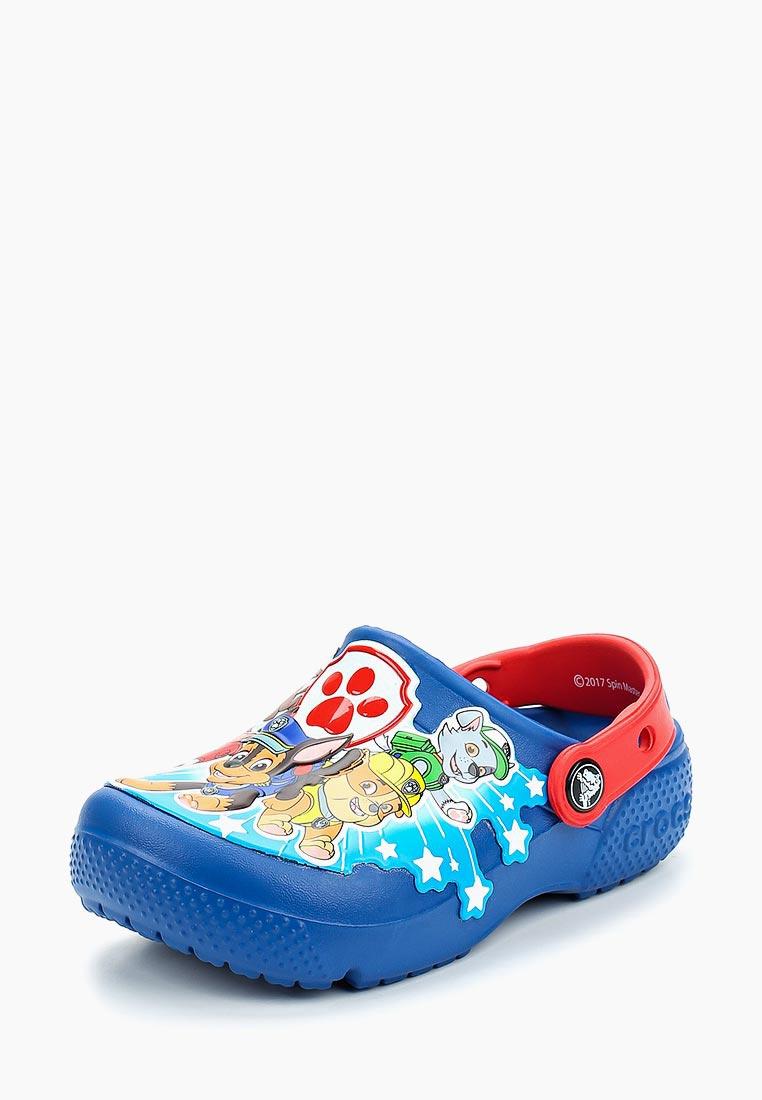 Резиновая обувь Crocs (Крокс) 205180