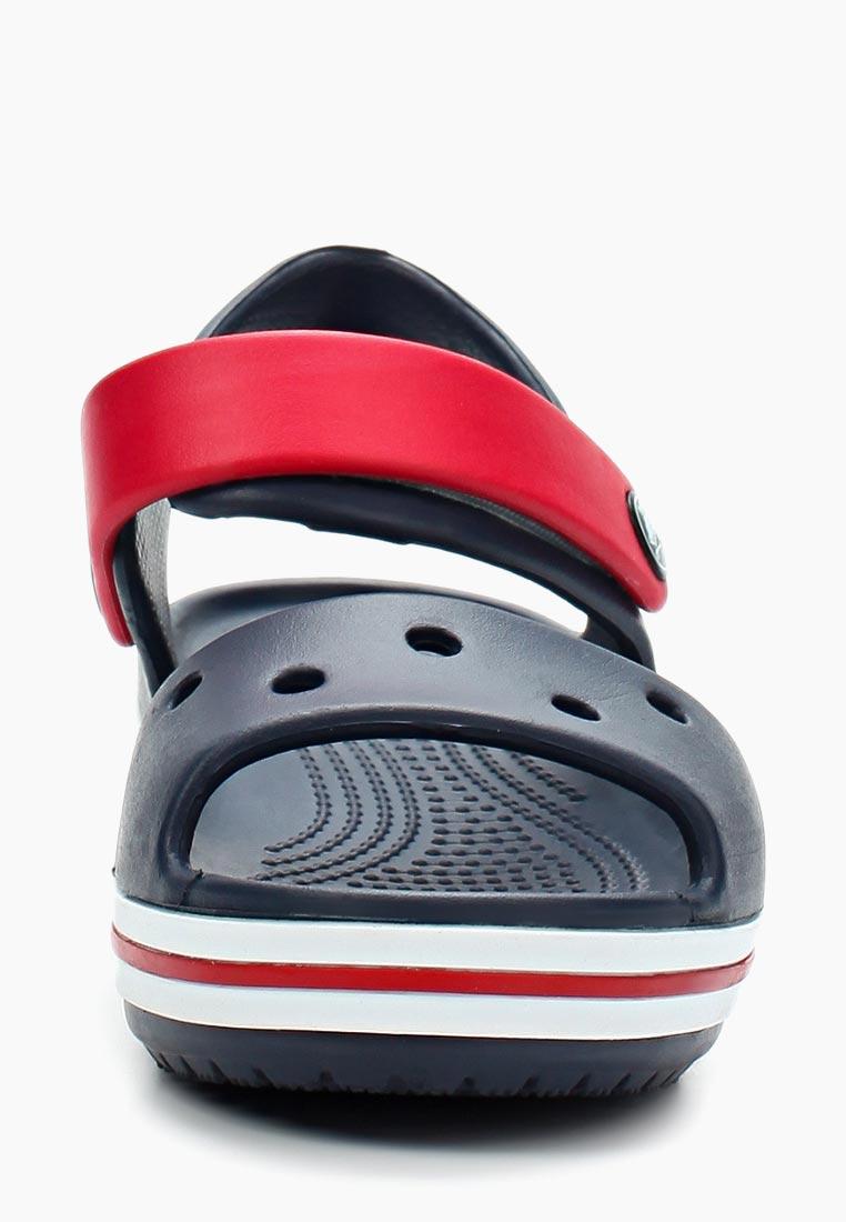 Сандалии Crocs (Крокс) 12856: изображение 8