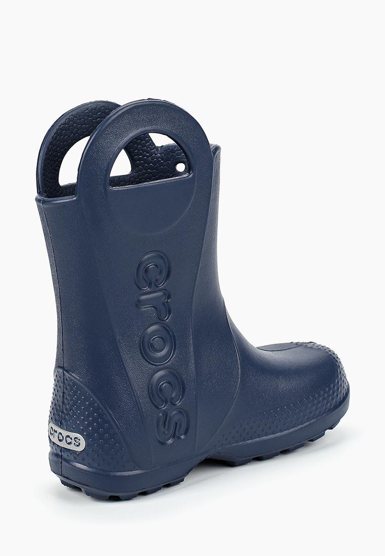Резиновая обувь Crocs (Крокс) 12803: изображение 2