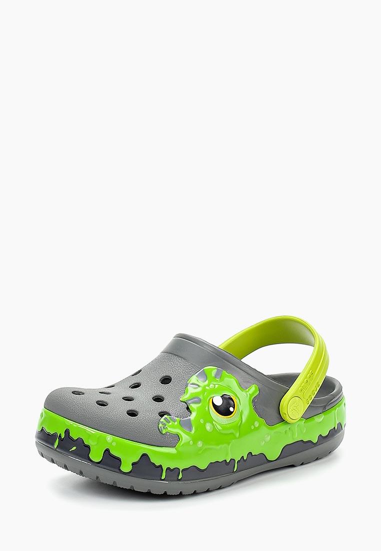 Резиновая обувь Crocs (Крокс) 205348-0DA