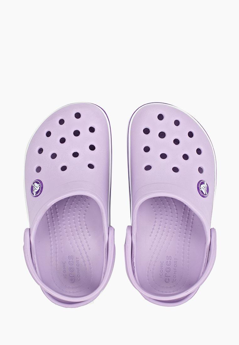 Резиновая обувь Crocs (Крокс) 204537: изображение 4