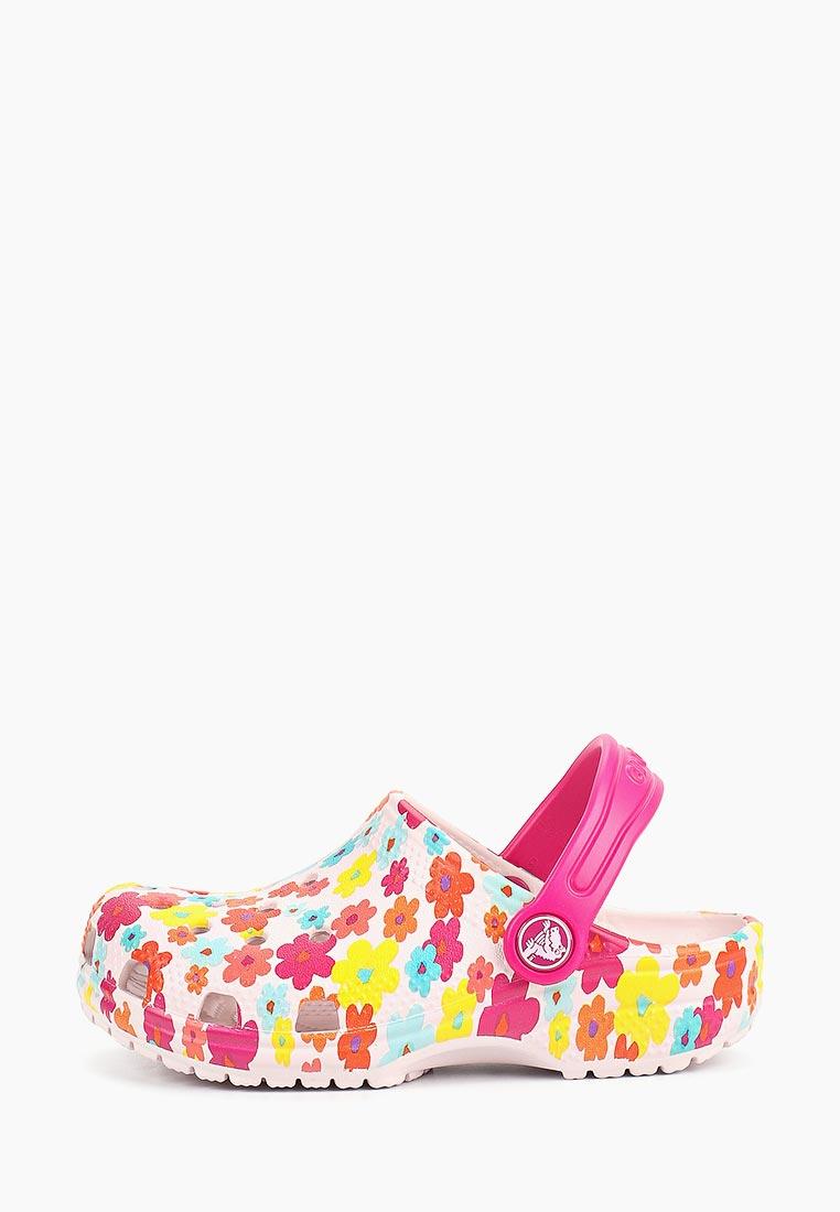 Резиновая обувь Crocs (Крокс) 205620