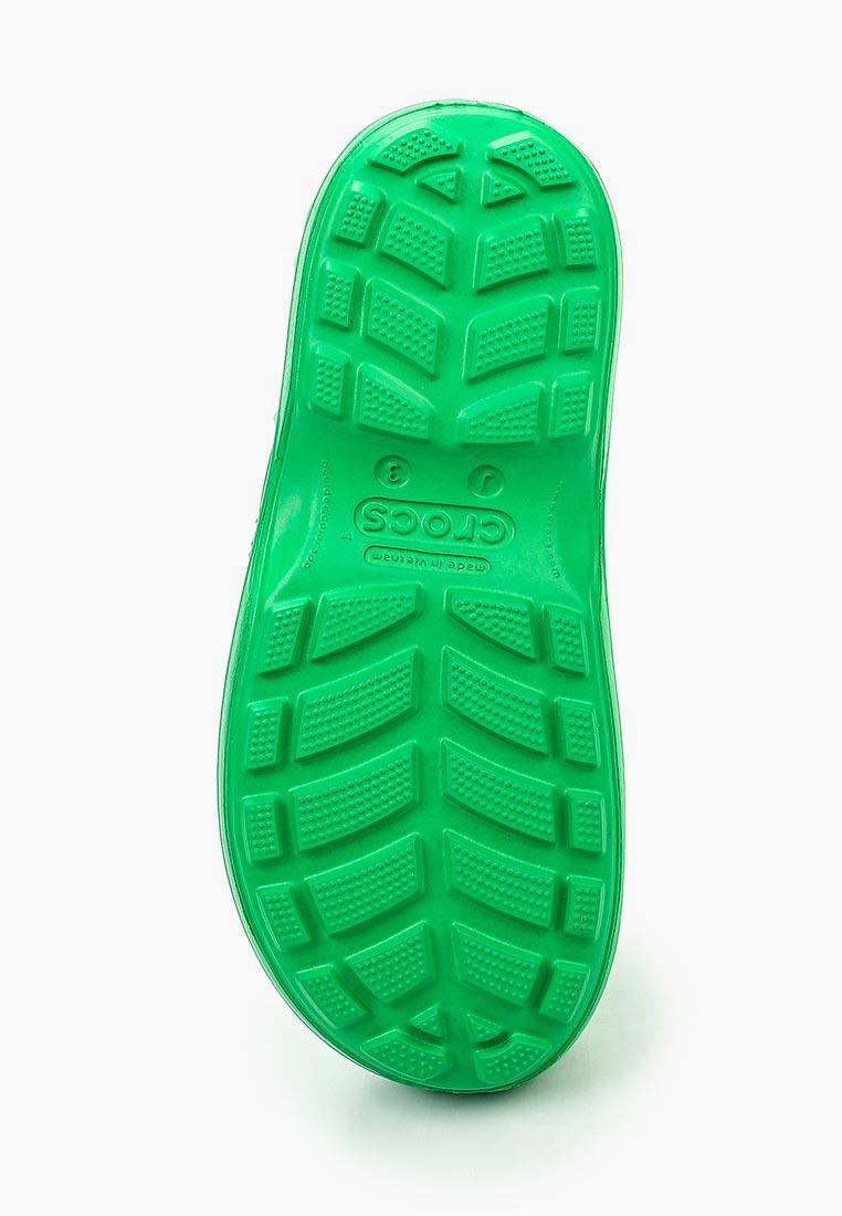 Резиновая обувь Crocs (Крокс) 12803: изображение 3