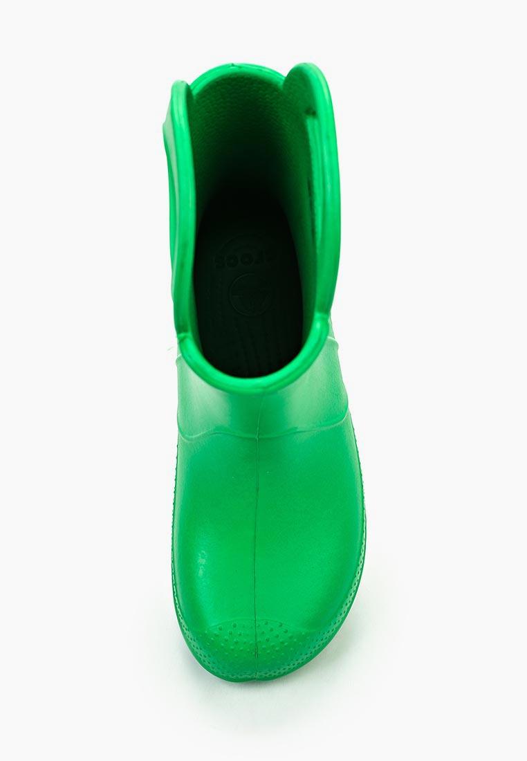 Резиновая обувь Crocs (Крокс) 12803: изображение 4