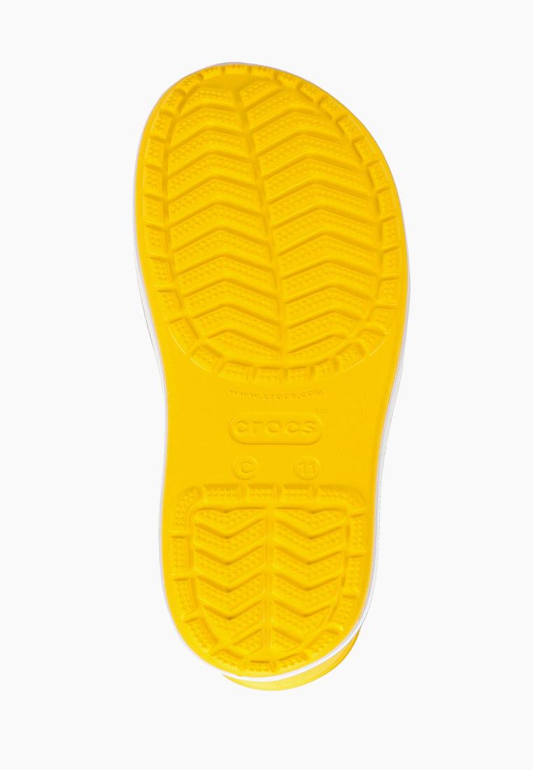 Сапоги для мальчиков Crocs (Крокс) 205827: изображение 5