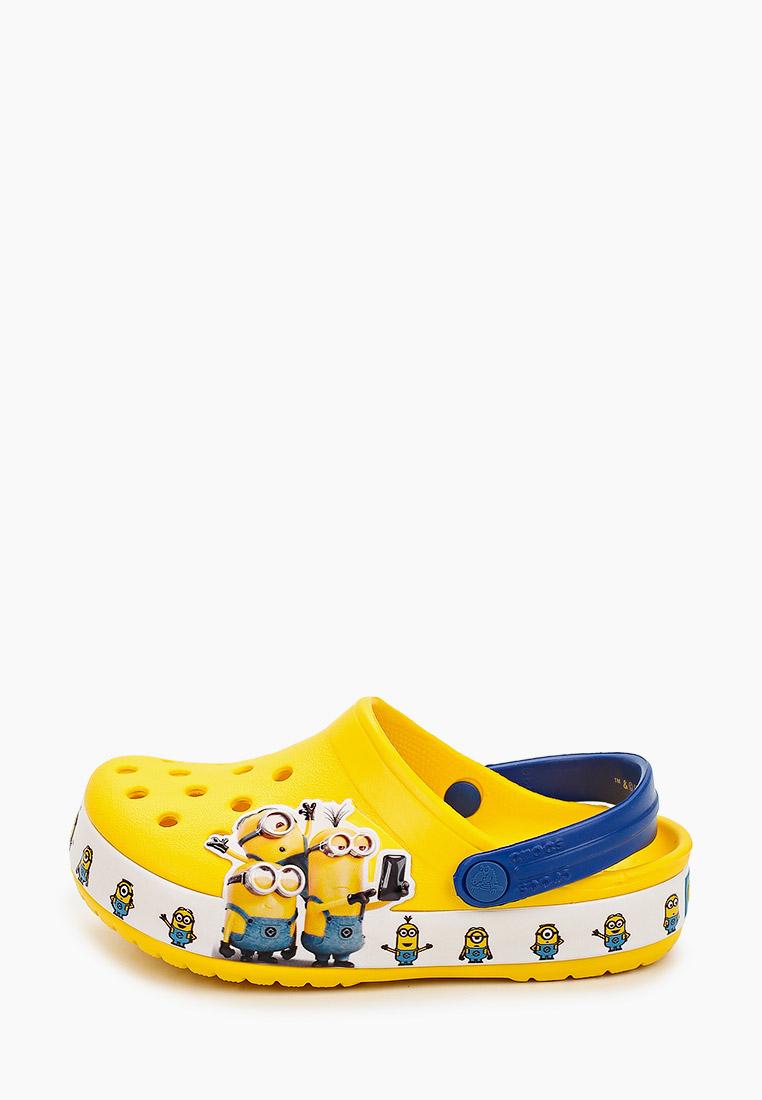 Резиновая обувь Crocs (Крокс) 205512