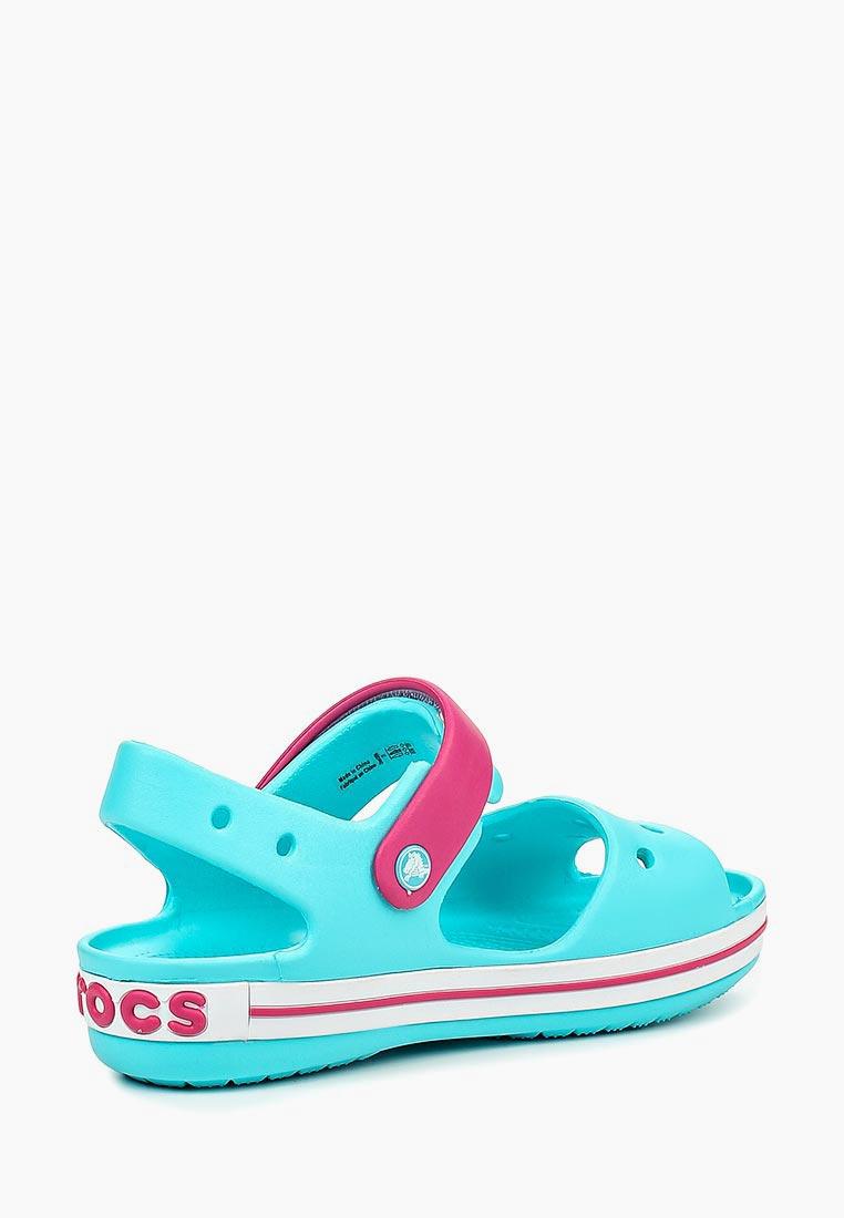 Резиновая обувь Crocs (Крокс) 12856: изображение 2