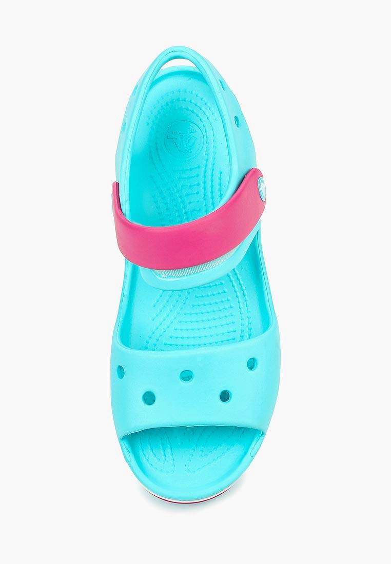 Резиновая обувь Crocs (Крокс) 12856: изображение 4