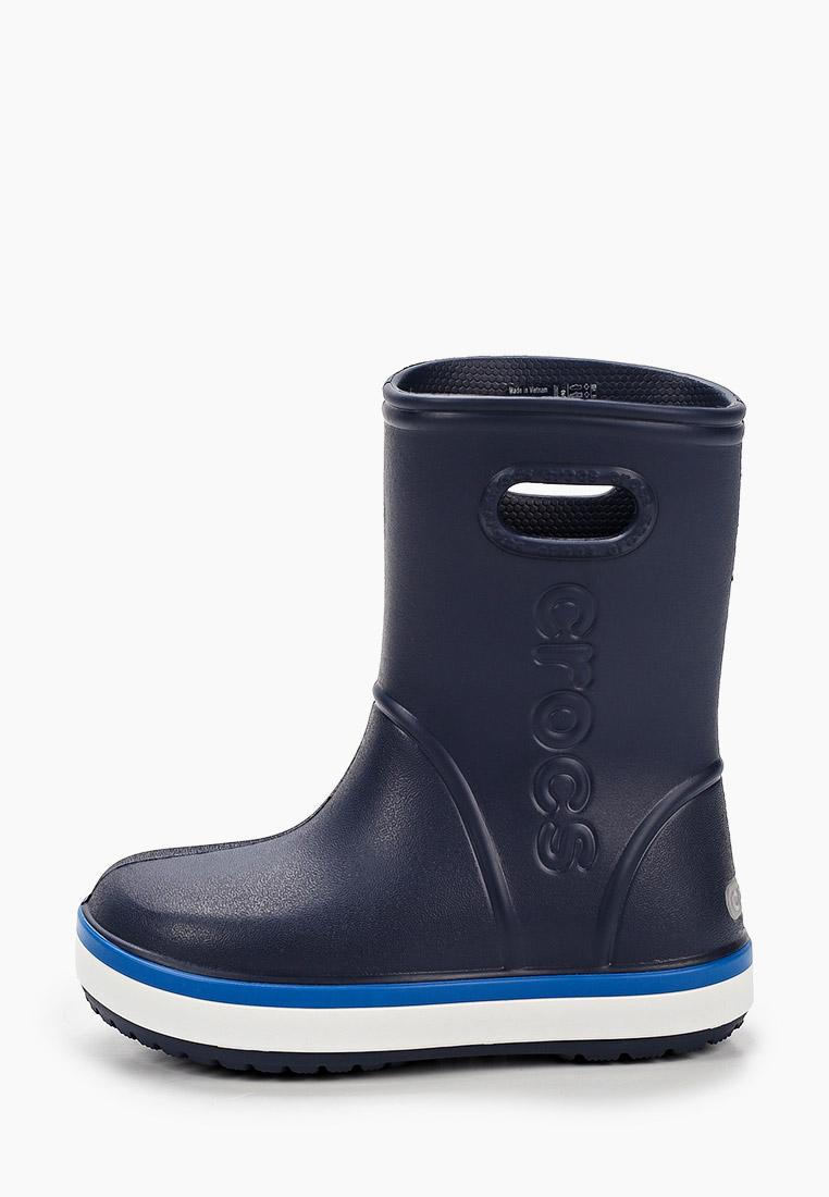 Сапоги Crocs (Крокс) 205827