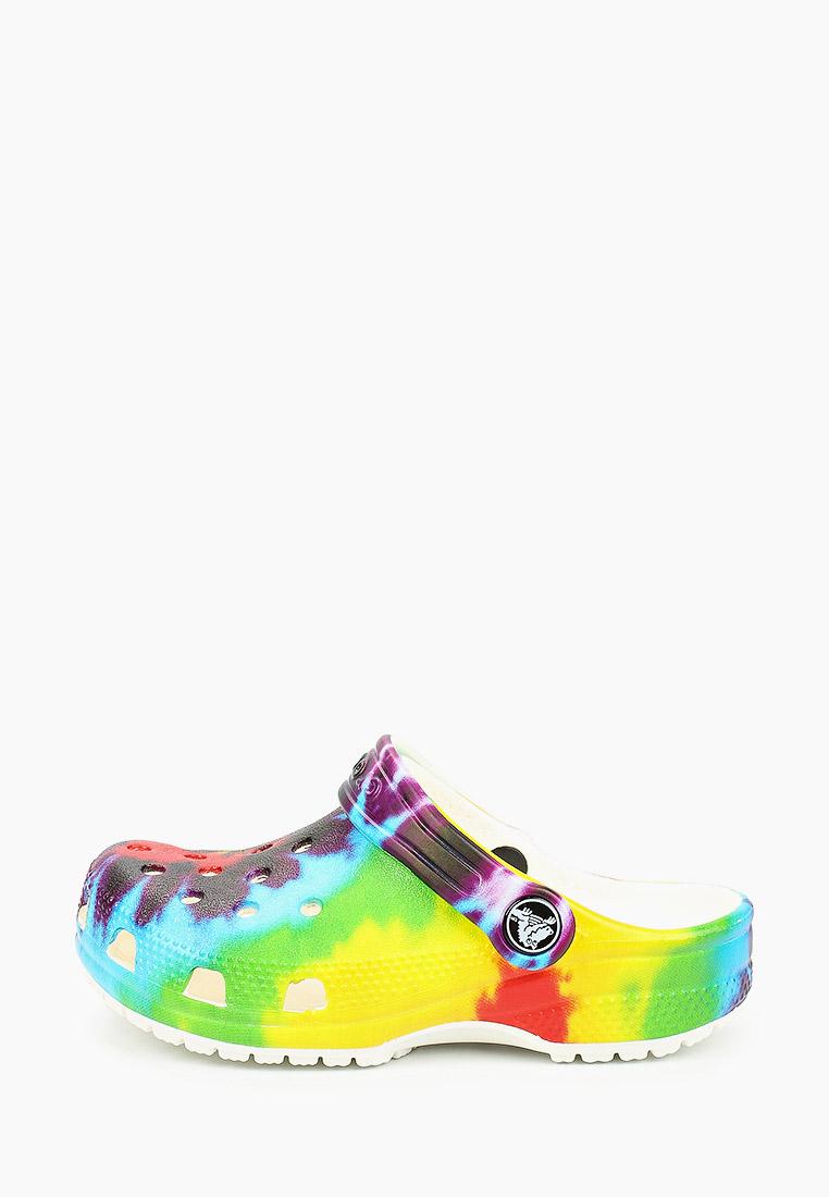 Резиновая обувь Crocs (Крокс) 205451