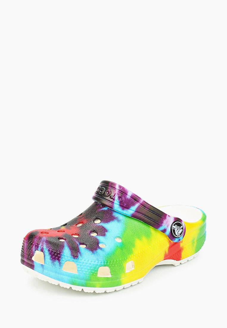 Резиновая обувь Crocs (Крокс) 205451: изображение 7