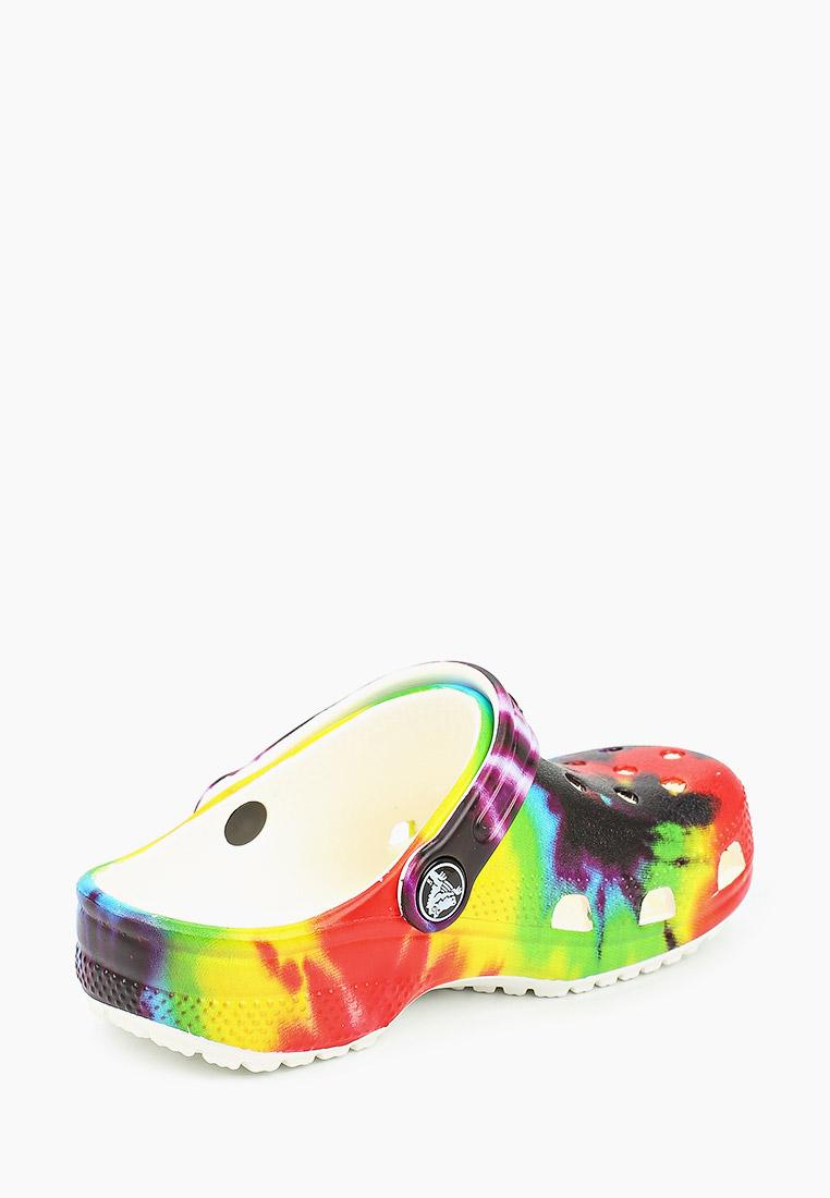 Резиновая обувь Crocs (Крокс) 205451: изображение 8