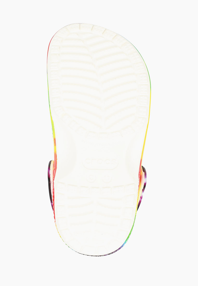 Резиновая обувь Crocs (Крокс) 205451: изображение 10