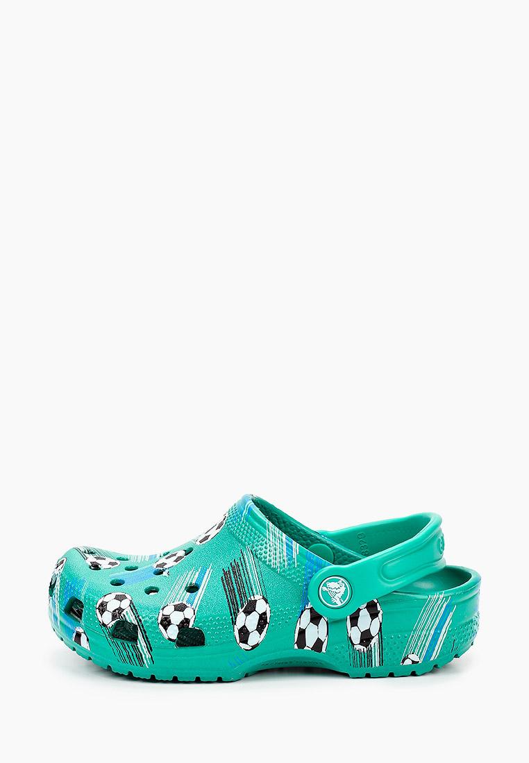 Резиновая обувь Crocs (Крокс) 206417