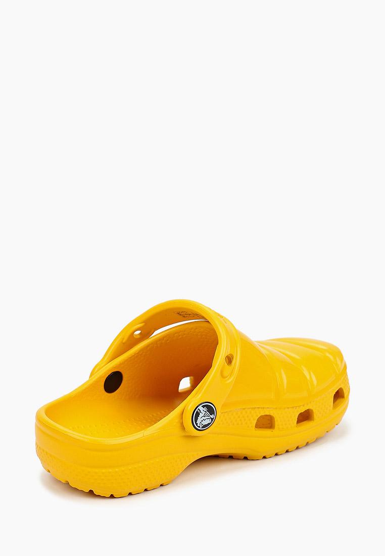 Резиновая обувь Crocs (Крокс) 206647: изображение 3