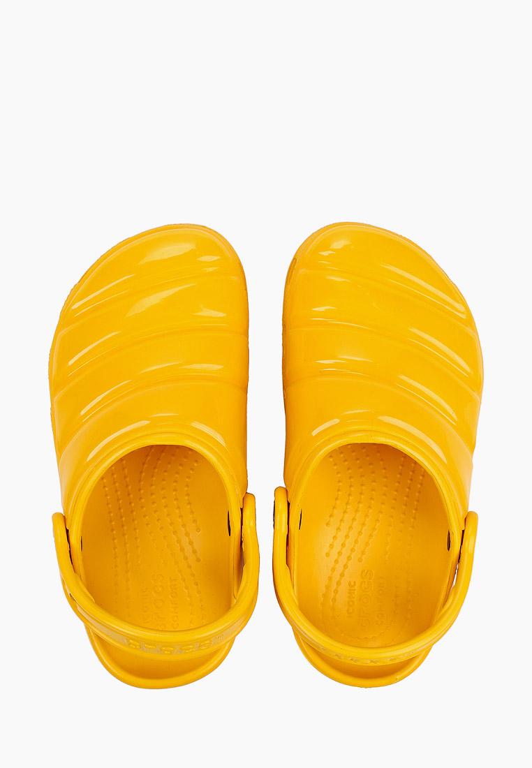 Резиновая обувь Crocs (Крокс) 206647: изображение 4