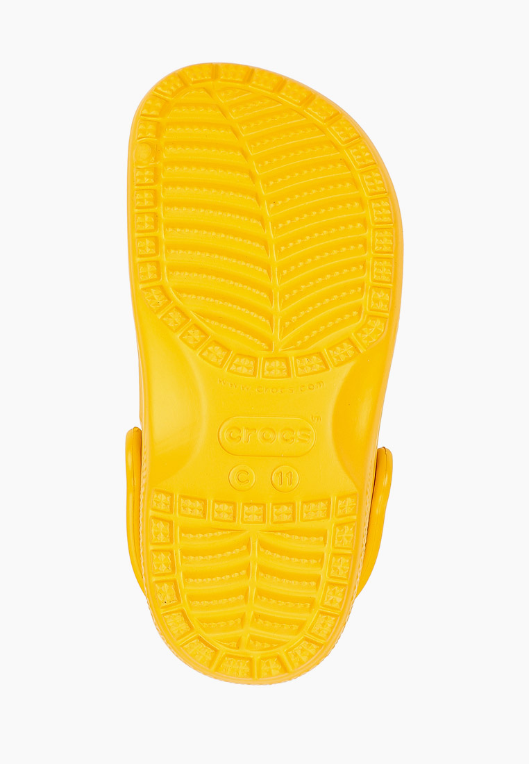 Резиновая обувь Crocs (Крокс) 206647: изображение 5